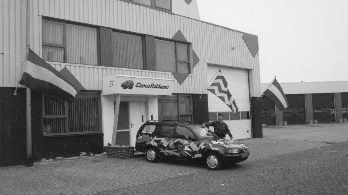 Industriestraat 57 Naaldwijk 91 99