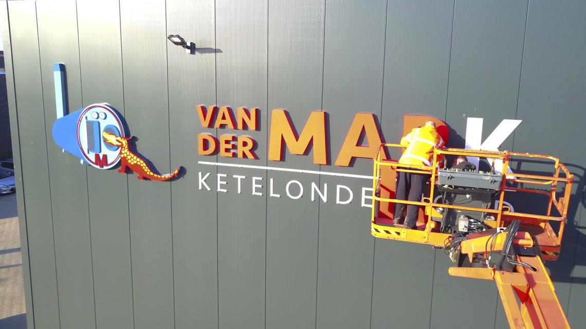 Van der Mark 4