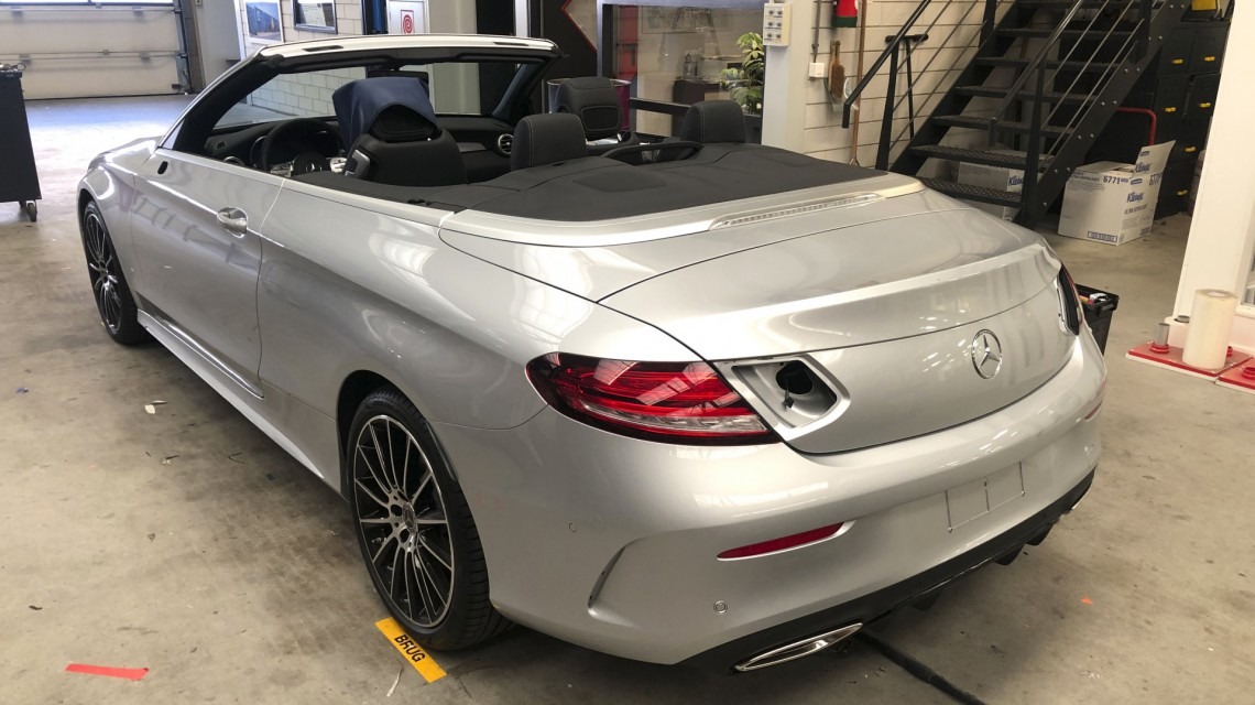 MercedesCarwrap002