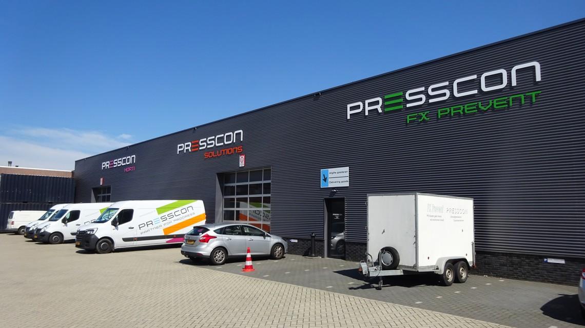 Presscon 6