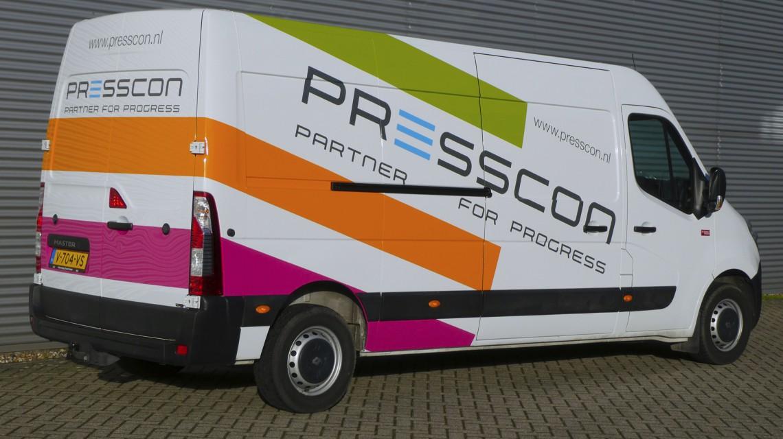 Presscon 3