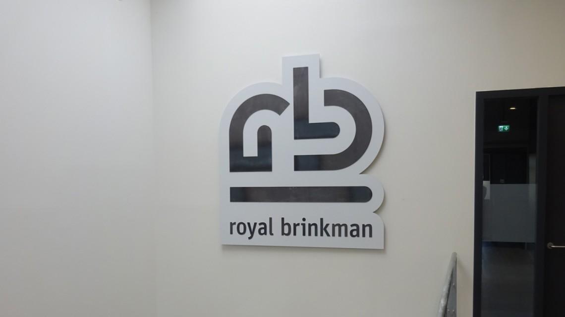 RoyalBrinkmanStaallogo005