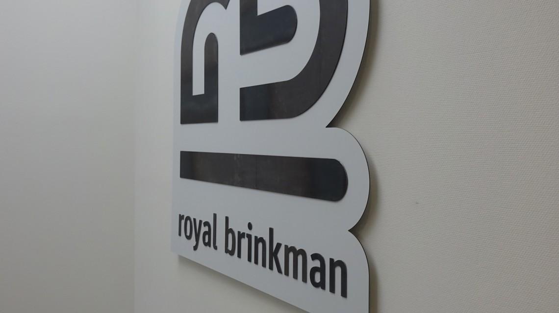 RoyalBrinkmanStaallogo006