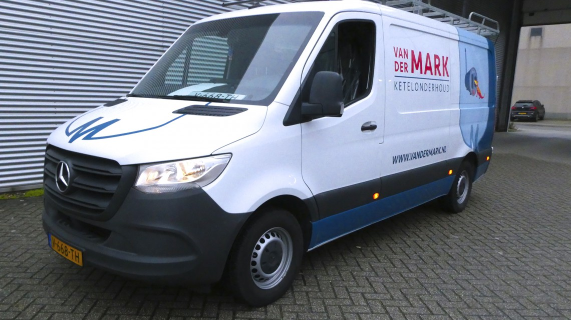 Van der Mark 3