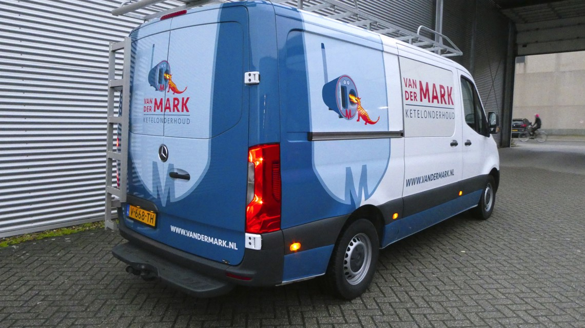Van der Mark 4