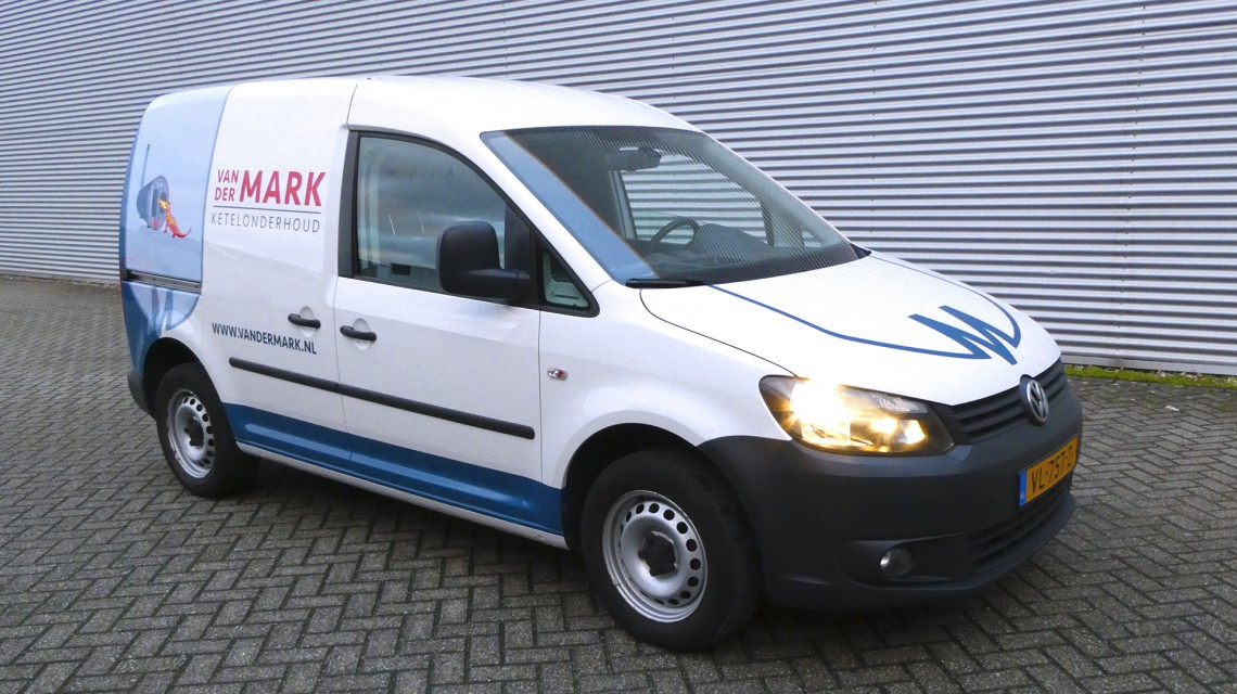 Van der Mark 5