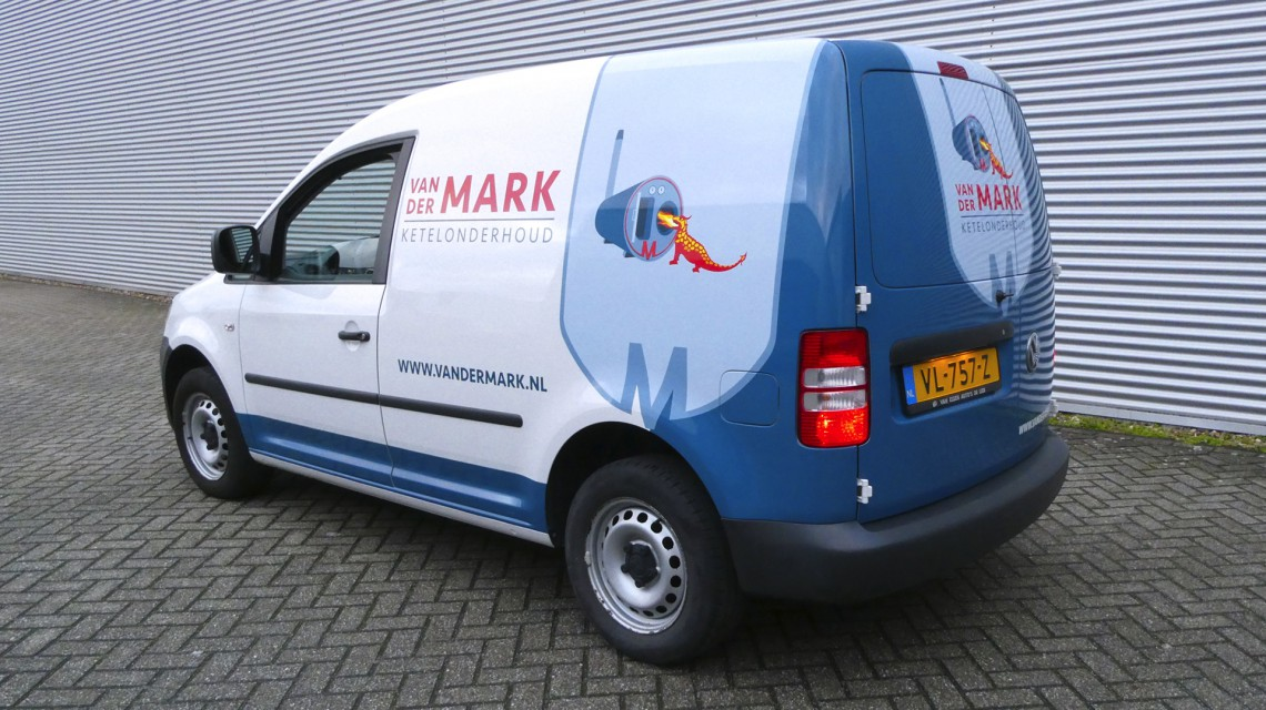 Van der Mark 6