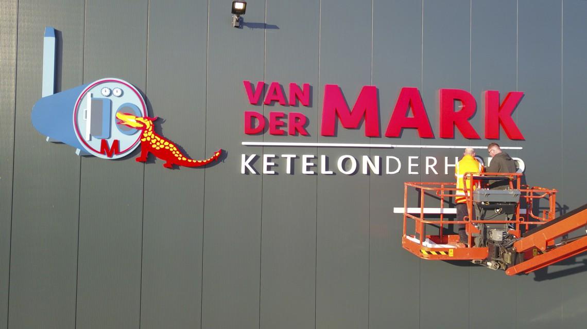 Van der Mark 5