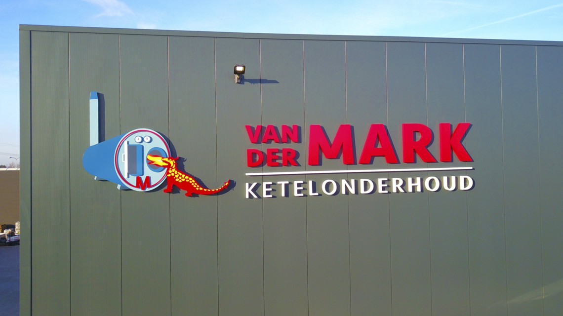 Van der Mark 7