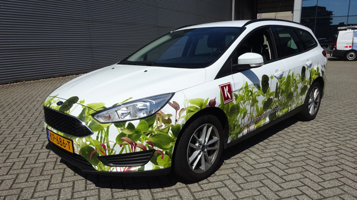 AUTO KoppertCress090 1600