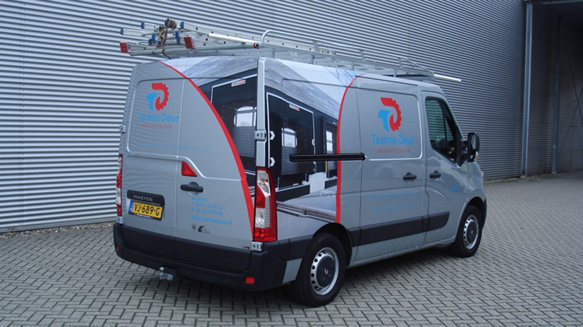 AUTO TechnoDeur044 1600