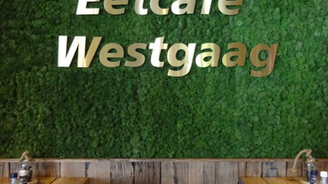 Westgaag messing
