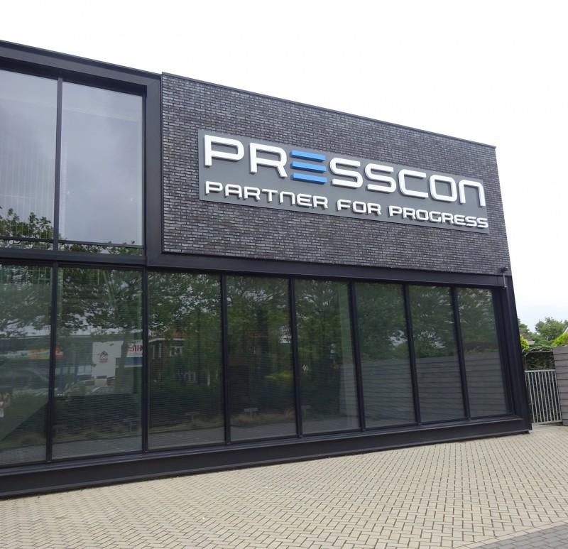 Presscon 1